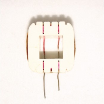 AC071 High Power Air Core up to 0.20mH Audio Inductor