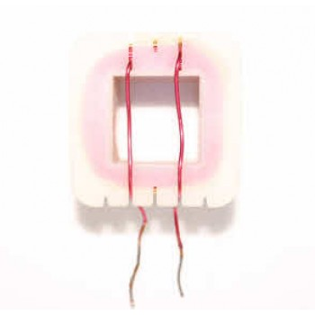 Audio Inductor AC100 Super Power Air Core 1.01mH - 1.20mH