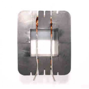 Audio Inductor AC125 Sup. Super Power Air Core 0.81mH - 1.00mH