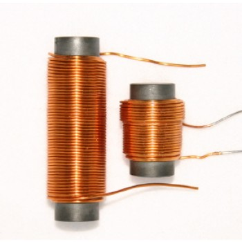 Audio Inductor HP071 High Power Low Loss Ferrite Core 5.51mH - 6.00mH
