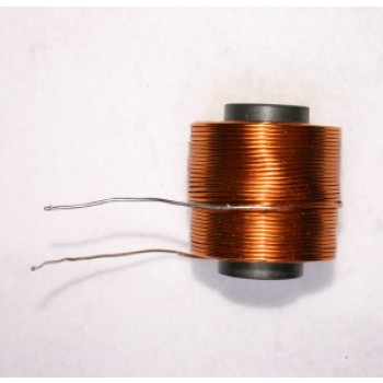 Audio Inductor SP071 Super Power 071 Ferrite Core 8.01mH - 9.00mH