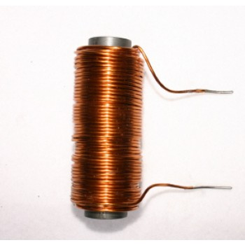 Audio Inductor SSP125 Sup. Super Power 125 Ferrite Core 1.21mH - 1.50mH
