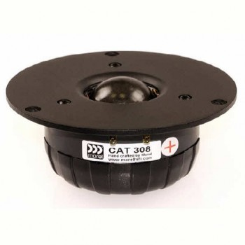 Morel CAT 308 Tweeter MDT 30 Replacement