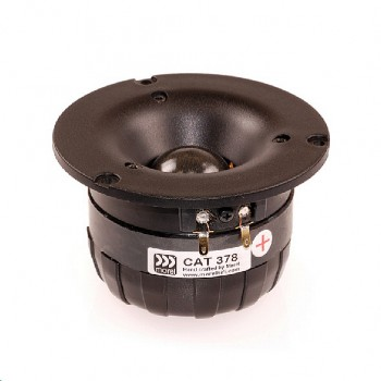 Morel CAT 378 Tweeter
