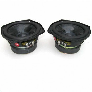 FALCON F B110 8 ohm KEF B110 SP1003 REPLACEMENT PAIR front