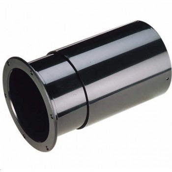 110mm Large Bass Reflex Port Tube