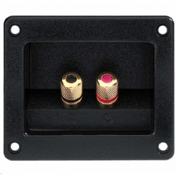 Monacor ST-955GM Recessed Input Panel