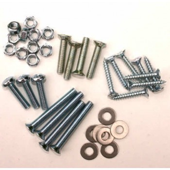 LS3/5a Mounting Bolts, Screws, nuts, kit