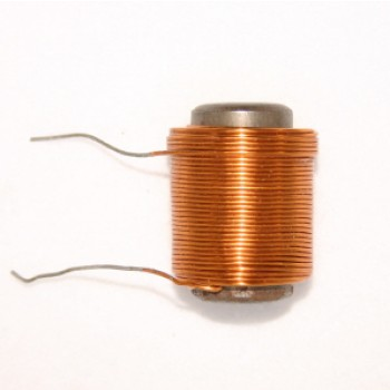 SID100 Super Iron Dust Core 0.21 - 0.25mH Audio Inductor