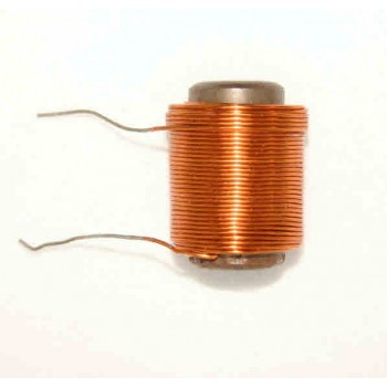 Audio Inductor SID100 Super Iron Dust Core 4.51mH - 5.00mH