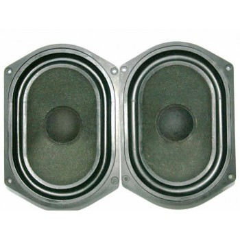 TDL 3021 GT/03 16 OHM REFERENCE STANDARD WOOFERS.