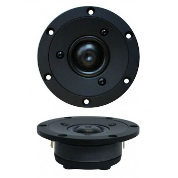 TW29B SATORI BLACK Tweeter by SB ACOUSTICS