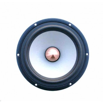 Seas W18EX-RA H1400-04 4 Ohm Woofer