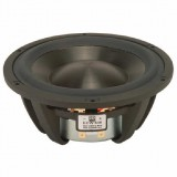 Morel ECW 638 CopperSleeve Woofer