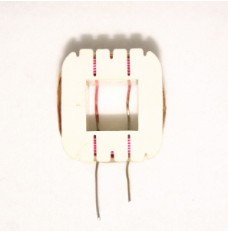 AC071 High Power Air Core 0.41 - 0.50mH Audio Inductor