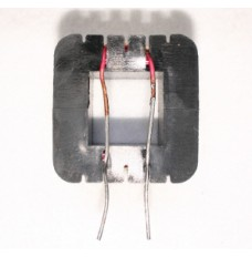 AC125 Sup. Super Power Air Core 0.41 - 0.50mH Audio Inductor