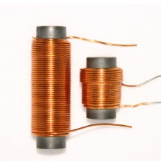 Audio Inductor HP071 High Power Low Loss Ferrite Core 1.51mH - 1.80mH