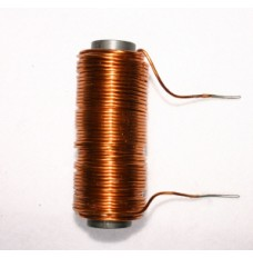 Audio Inductor SSP125 Sup. Super Power 125 Ferrite Core 9.01mH - 10.00mH