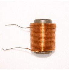 Audio Inductor SID100 Super Iron Dust Core 5.01mH - 5.50mH