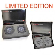 Scanspeak 15W4524T02 D2604/832002 Limited Edition Set