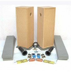 LS3/5A  ROGERS AB1 STYLE SUB WOOFER KIT